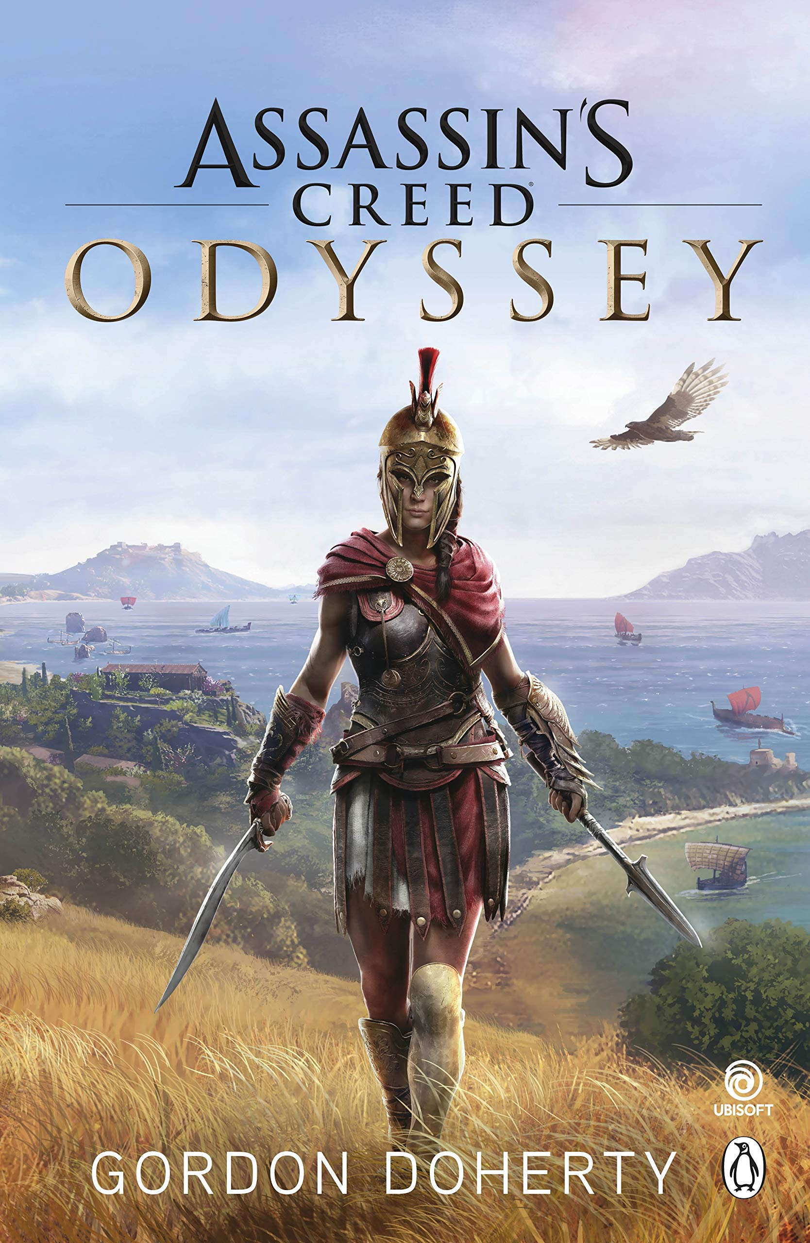 Assassin S Creed Odyssey The Official Novelization Assassin S