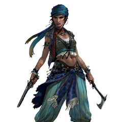 Concept art of the Rebel
