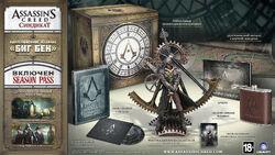 Syndicate-Big Ben edition