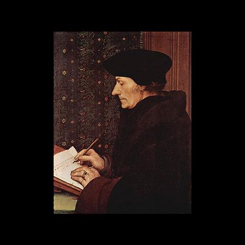 Desiderius Erasmus<br />(1466 – 1536)