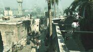 AC1 Archer Jérusalem Fuite