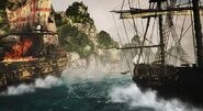 ACIV trailer gameplay 35