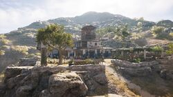 ACOD Kresilas' Residence