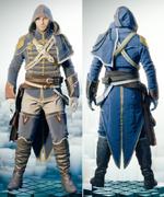 ACU Handmade Napoleonic Outfit