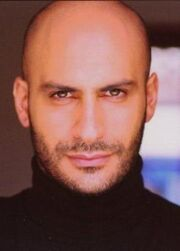 Michael Banyaer