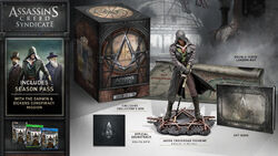 Syndicate-Collector's edition