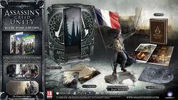 Unity-Notre Dame edition