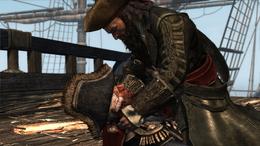 טאץ' מתחקר את הקפטן