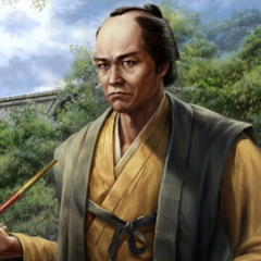 Chaya Shirōjirō Kiyonobu<br />(1545 – 1596)