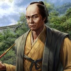 茶屋清延<br />(1545 – 1596)