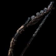 ACO Barbed Longbow