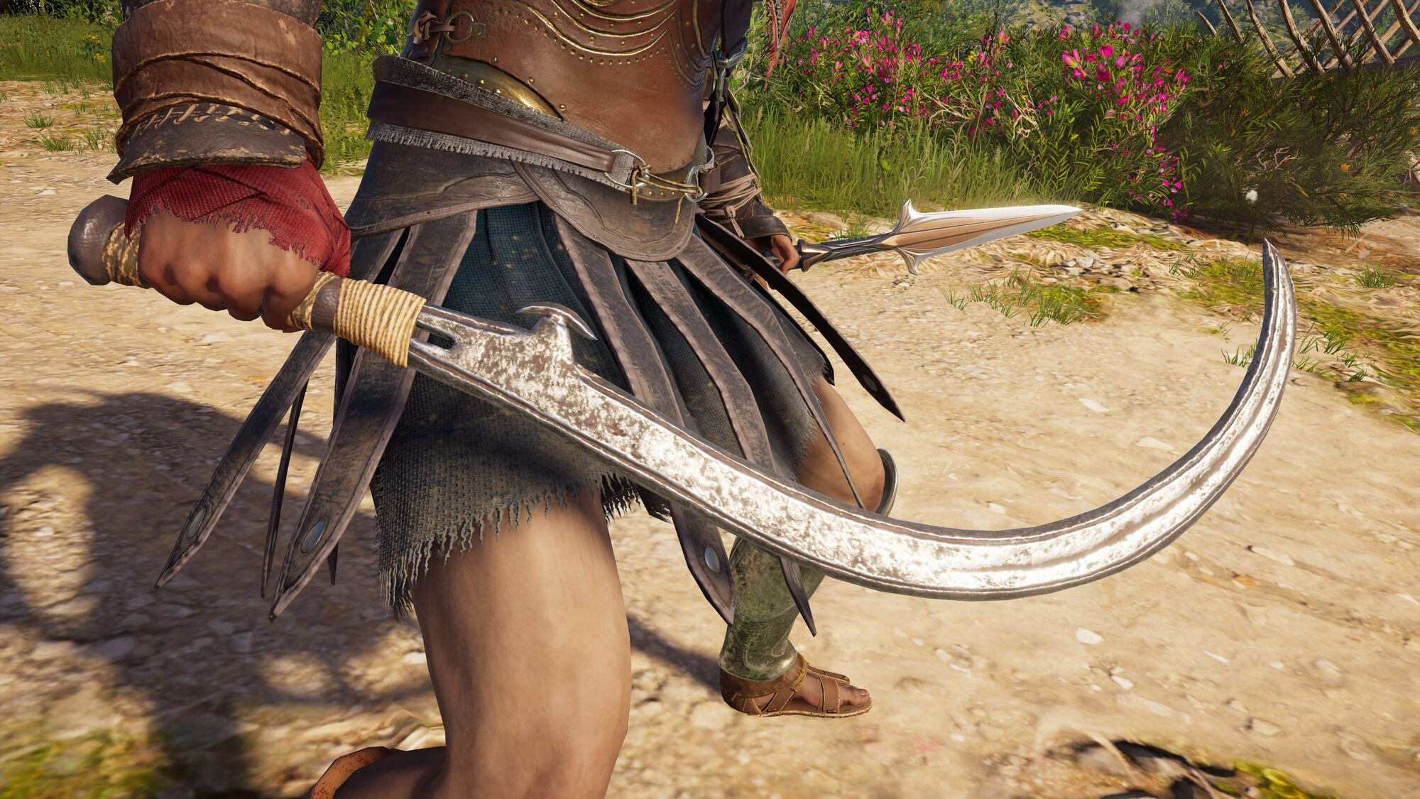 Wolves at Assassins Creed Odyssey Nexus - Mods and Community