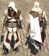 ACRG Ezio outfit