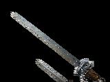 Épée courte d'officier (Rogue)