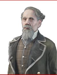 ACS Charles Dickens base de données