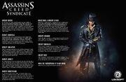 ACS liste studios développement