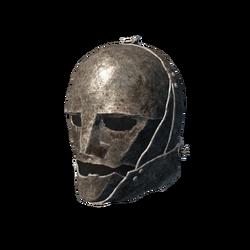 ACU Masque de fer BDA