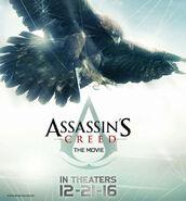 Assassin's Creed (film) promo