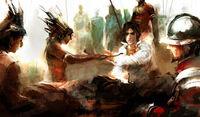 Aztèques Conquistadors02