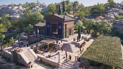 Naxos-TempleofDionysos