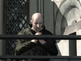 Der verblendete Priester