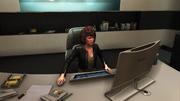 AC4 Melanie Office