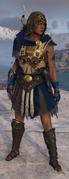 ACOD Athenian War Hero Set
