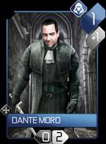 ACR Dante Moro