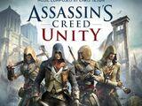 Assassin's Creed: Unity (soundtrack)