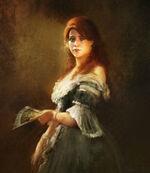 ACU Elise Portrait