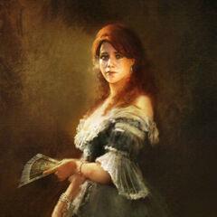 埃莉斯的肖像