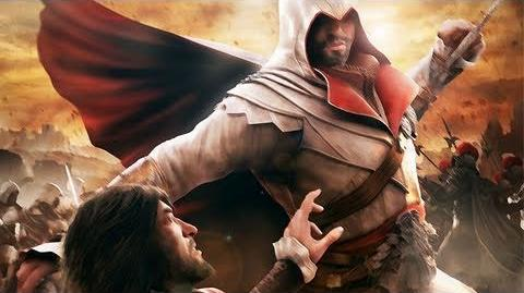 Assassin's Creed Brotherhood - Trailer Histoire