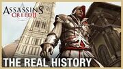 Assassin's Creed II The Real History of Florence Ubisoft NA