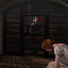 被囚禁的卡特琳娜