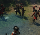 Siege of Fort William Henry