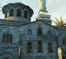 Zeyrek Mosque