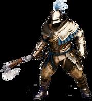 AC2-Brute ou Soldat lourd