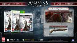 AC3 Special Edition