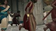 ACOD FoA JoA The Fate of Atlantis - Humans Fleeing