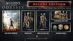 ACOdyssey Deluxe Edition