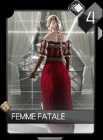ACR Femme Fatale