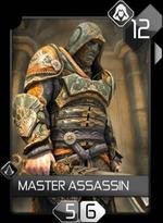 ACR Master Assassin