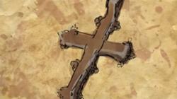 ACU Petite croix