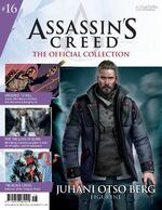 AC Collection 16