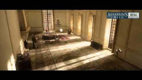 Assassin's Creed - Lineage - Második rész (magyar felirattal)