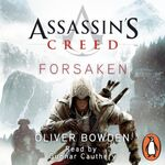 Assassin's Creed Forsaken audiobook
