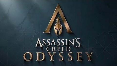 Assassin's Creed Odyssey - Official Teaser Trailer-0