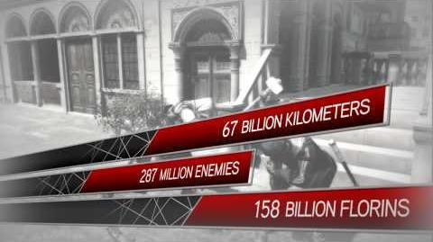 Assassins Creed 2 Trailer Web Battle