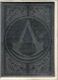 Codice di Altaïr