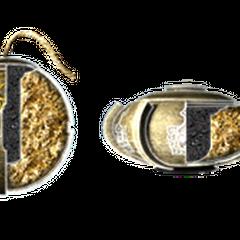 Die Goldbomben